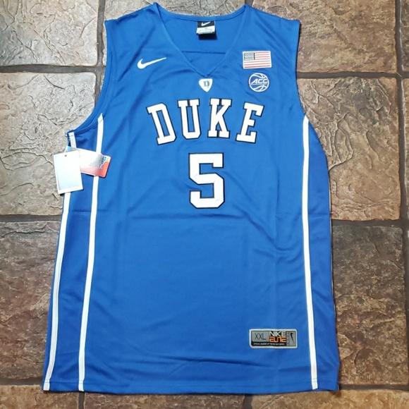 meet d673e 78836 RJ Barrett - Duke Blue Devils Jersey NWT